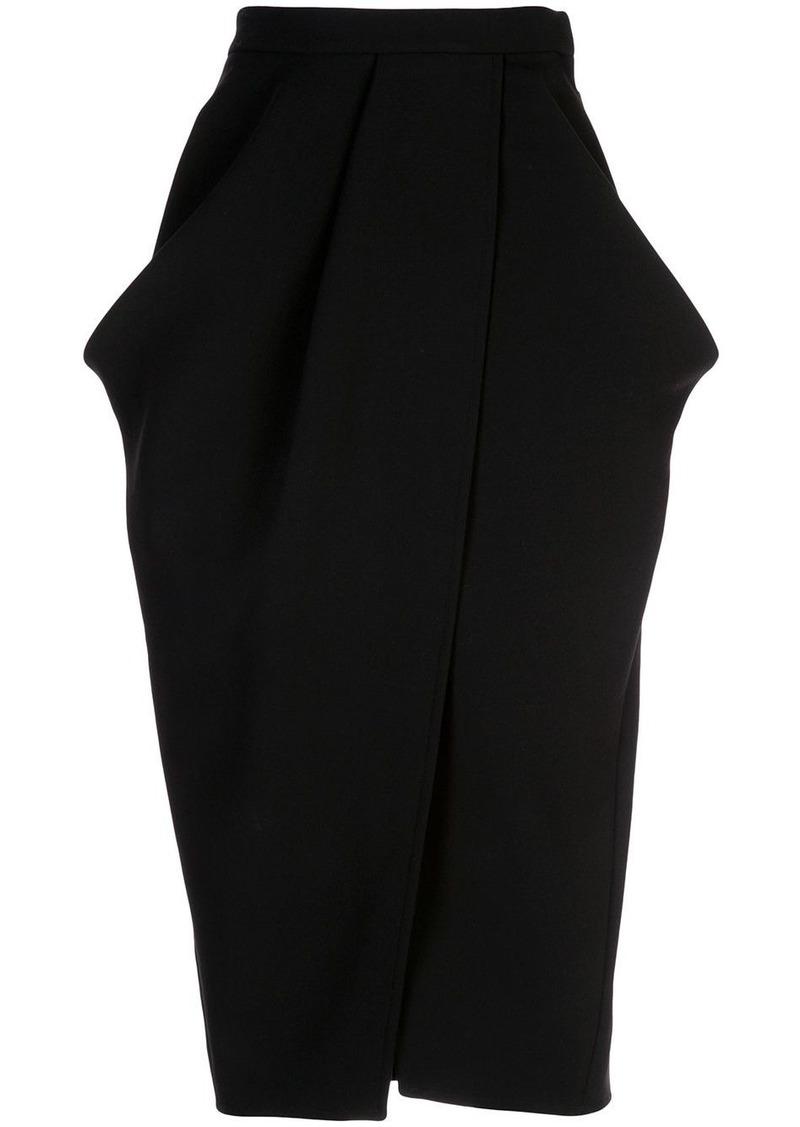 Proenza Schouler tulip skirt