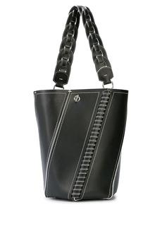 Proenza Schouler Whipstitch Medium Hex Bucket Bag