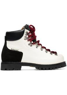 Proenza Schouler chunky hiking boots