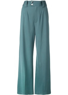 Proenza Schouler Wide Leg Pants