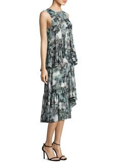 Prose & Poetry Anderson Midi Dress