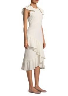 Prose & Poetry Cadence Midi Dress