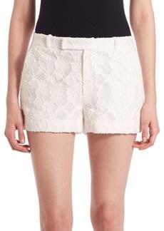 Prose & Poetry Ella Board Lace Shorts