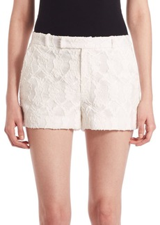 Prose & Poetry Ella Board Lace Shorts