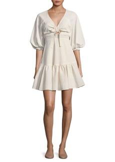 Prose & Poetry Rony Mini Dress