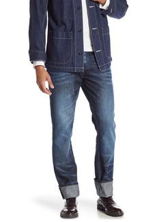 Prps Crops Straight Leg Jeans