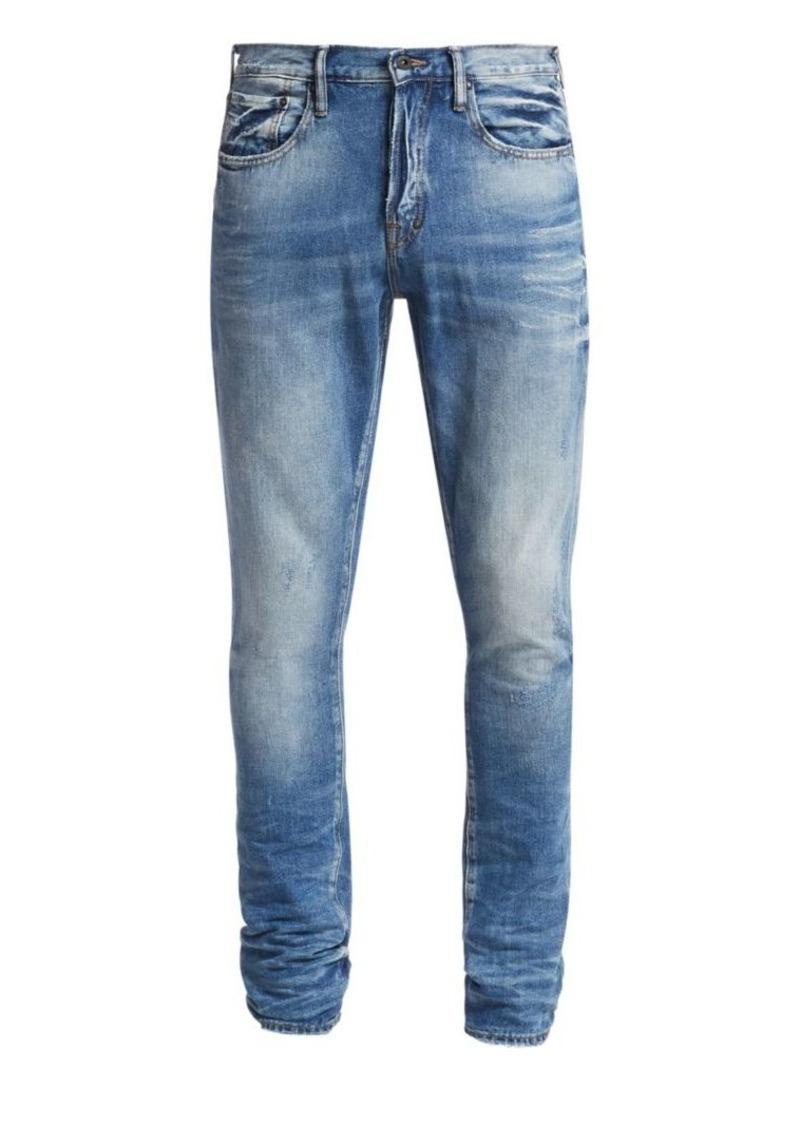Prps Le Sabre 5-Year Wash Jeans