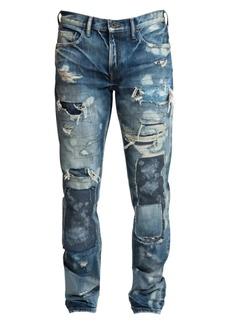 Prps Le Sabre Slim-Fit Repaired Jeans
