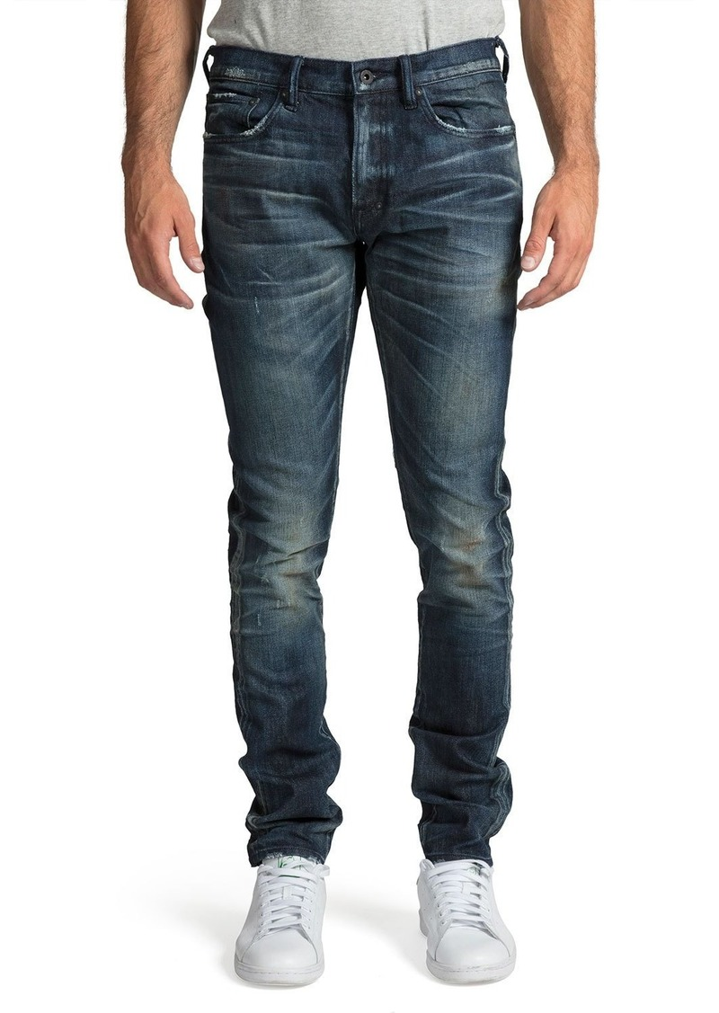Prps Men's Windsor Skinny Stretch Denim Jeans