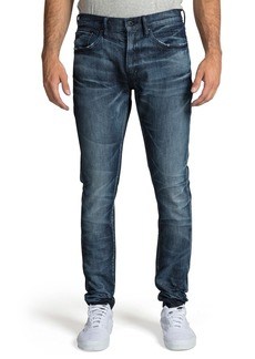 Prps Men's Windsor Whisker Denim Jeans