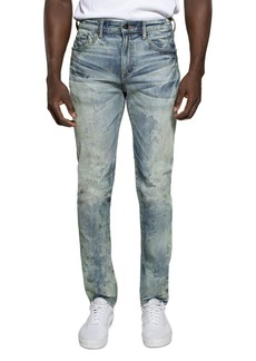PRPS Aerial Windsor Skinny Fit Stretch Jeans in Blue