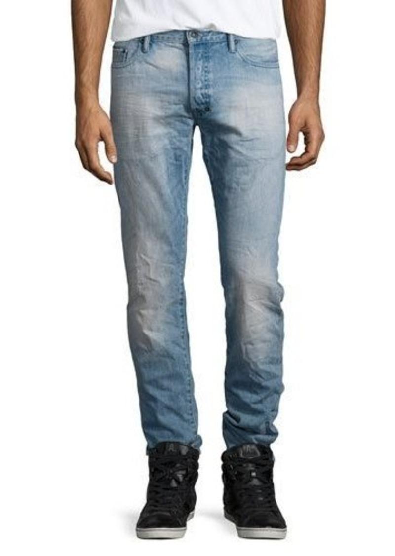 PRPS Barracuda Slim-Fit Denim Jeans
