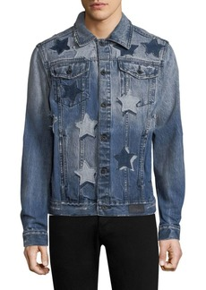 Prps Blessings Denim Jacket