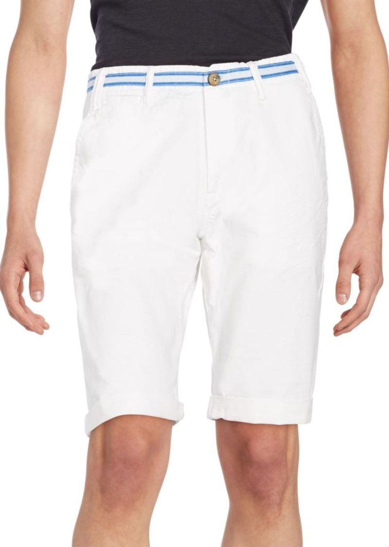 PRPS Chase Cotton Shorts
