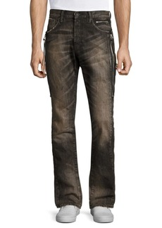 Prps Demon Interacti Slim-Fit Jeans