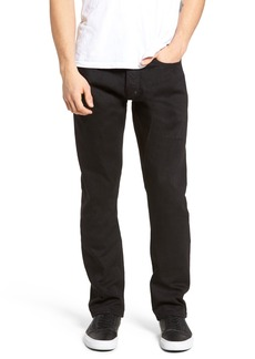 PRPS Demon Slim Straight Leg Jeans (Zygomatic)