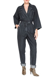 PRPS Denim Jumpsuit