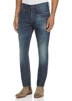 PRPS Goods & Co. Back-to-School Slim Fit Jeans in Indigo Wash