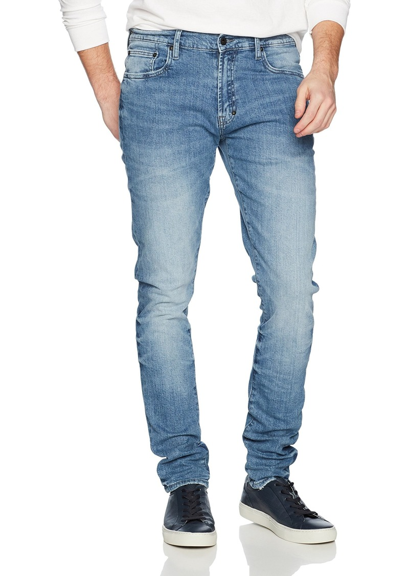PRPS Goods & Co. Men's Frontal Jeans