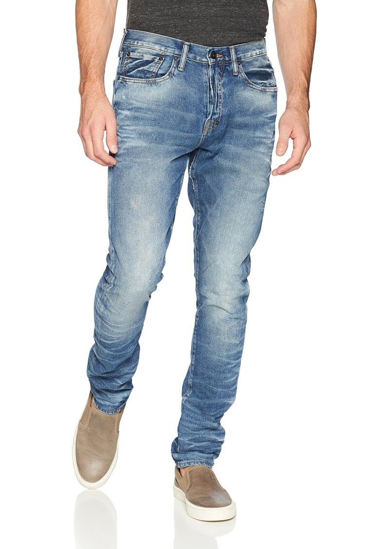 PRPS Goods & Co. Men's Le Sabre Denim Jean