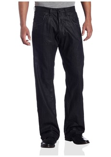 PRPS Goods & Co. Men's Sid Flap Back Pocket Jean