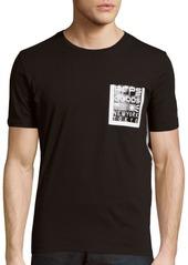 PRPS Graphic Chest Pocket Shirt
