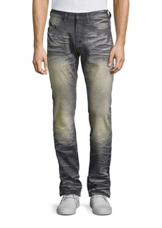 Prps Investment Demon Mild Distressed Jeans