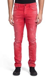 PRPS Le Sabre Ripped Slim Fit Jeans (Dexter)