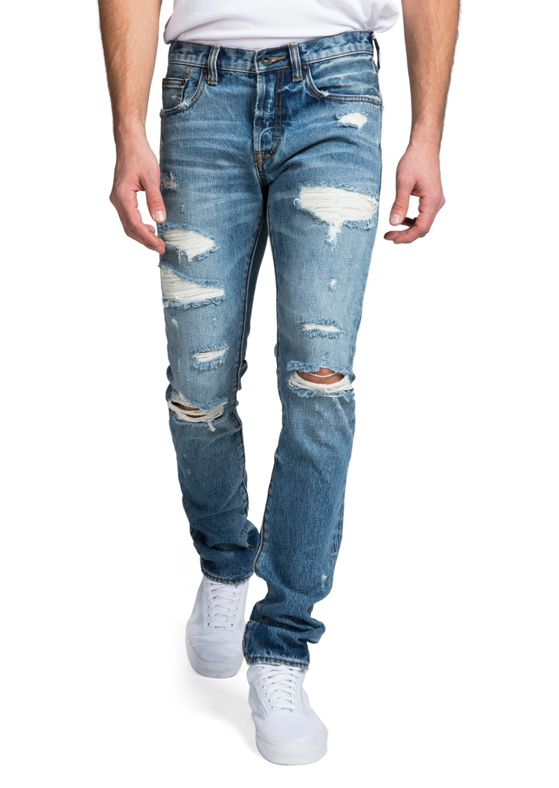 PRPS Le Sabre Slim Fit Jeans (Cylinders)
