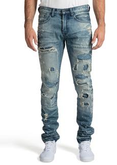 PRPS Le Sabre Slim Fit Jeans (Frost)