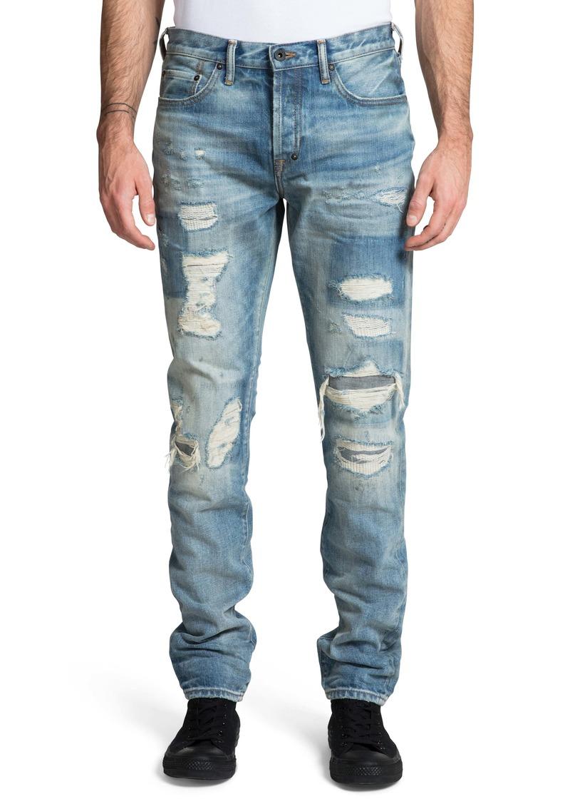 PRPS Le Sabre Slim Fit Jeans (Hals)