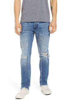 PRPS Le Sabre Tapered Fit Jeans (Ischium)