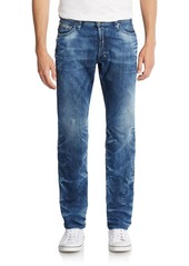 PRPS On The Road Straigh-Leg Jeans