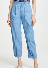PRPS Pleated Chino Pants
