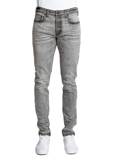 PRPS Provo Skinny Fit Jeans in Grey