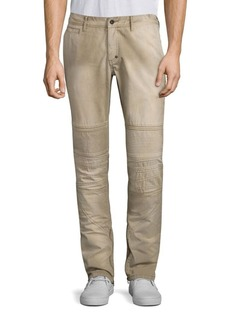 Prps Savoy Slim Straight Pants