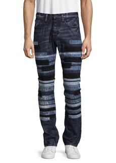 Prps Slim-Fit Employer Jeans