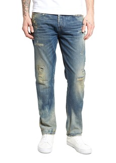 PRPS Slim Straight Leg Jeans (Hip)