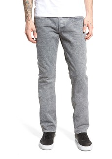 PRPS Slim Straight Leg Jeans (Stapes)