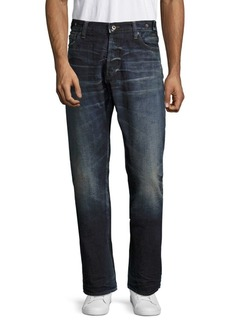 Prps Trailblazer Dark Wash Jeans