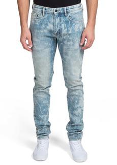 PRPS Windsor Bleached Extra Slim Fit Jeans (Wentzville)