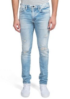PRPS Windsor Ripped Extra Slim Fit Jeans (Neosho)