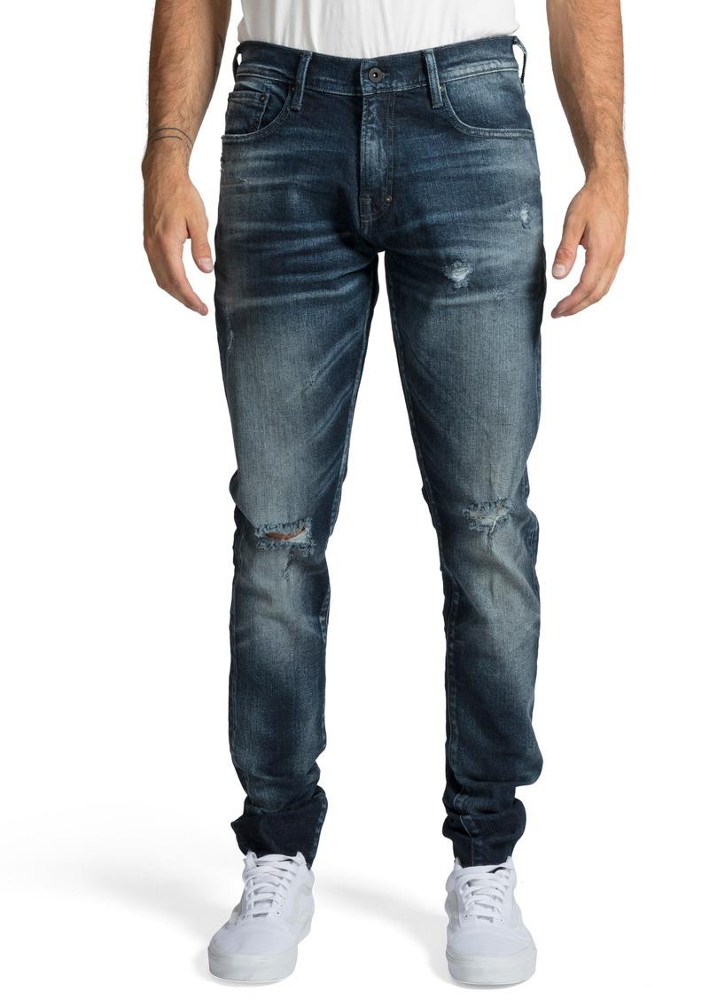 PRPS Windsor Skinny Fit Jeans (Hail)