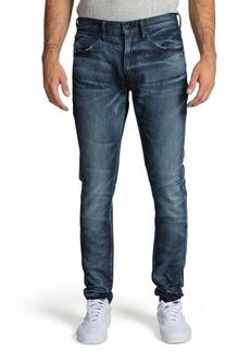PRPS Windsor Skinny Fit Jeans (Steam)