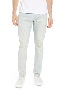 PRPS Windsor Slim Fit Jeans (Blue)