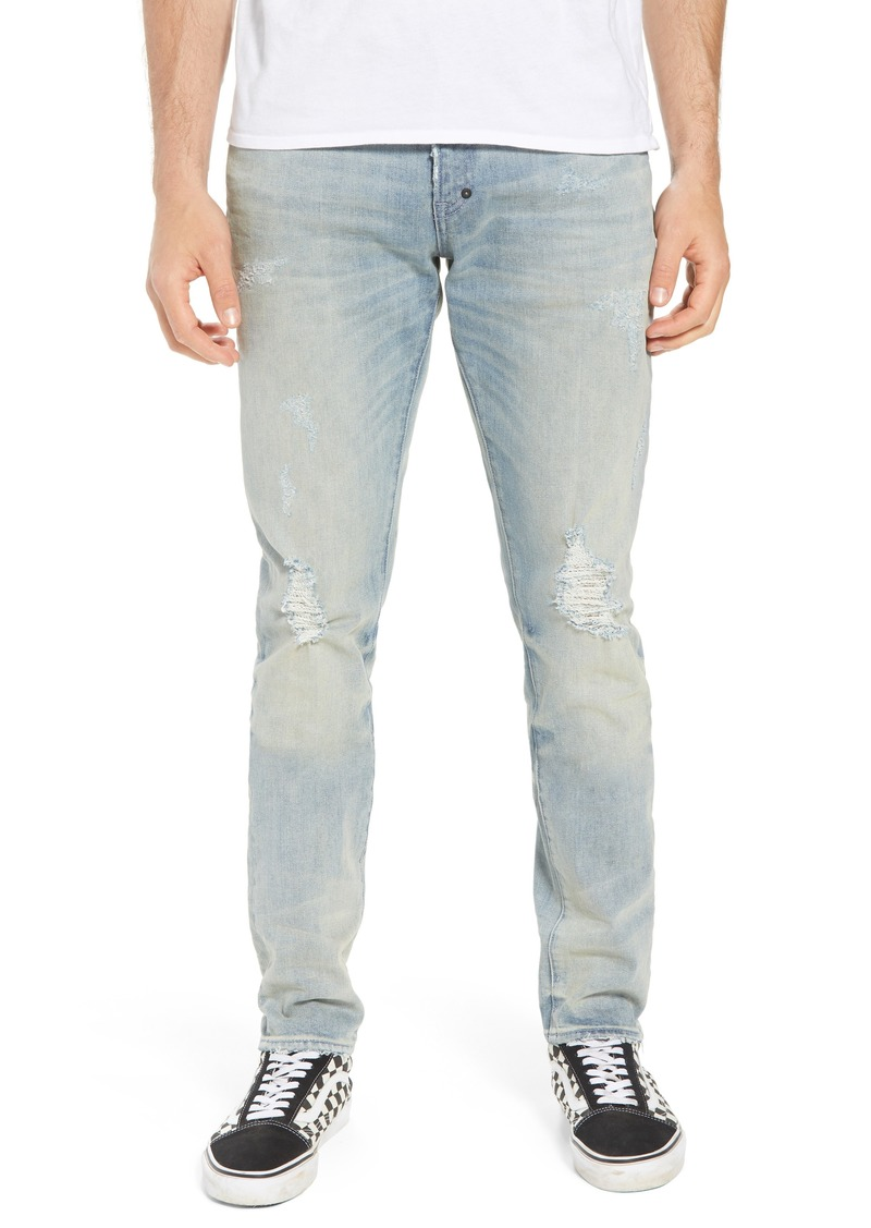 PRPS Windsor Skinny Fit Jeans (Languid)