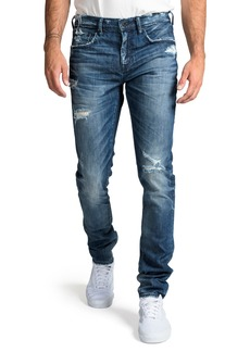 PRPS Windsor Skinny Fit Jeans (Victorious)