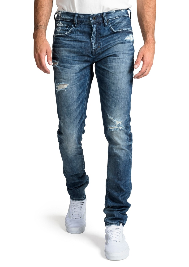 PRPS Windsor Skinny Fit Jeans (Victorious)