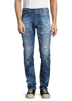 Prps Slim Distressed Jeans