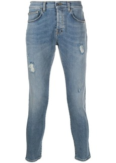Prps slim faded jeans